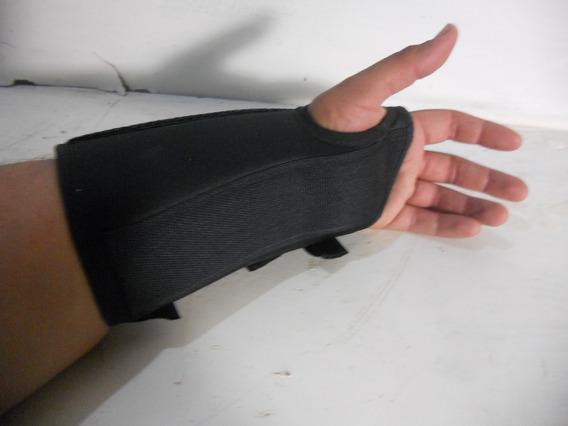 Muñequera Ortopedica Inmovilizadora Talla M Izquierda #c264