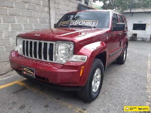 Jeep Cherokee Automática