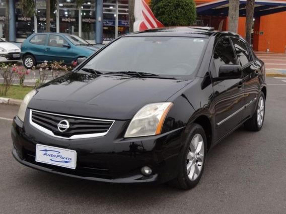 Nissan Sentra Sl 2.0 16v Flex