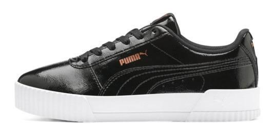 Tênis Puma Carina Back Verniz Feminino - 37091