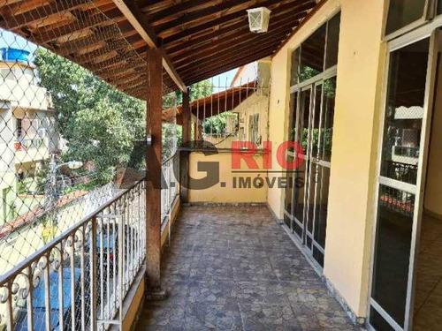 Imagem 1 de 15 de Casa De Vila-à Venda-campinho-rio De Janeiro - Vvcv20073
