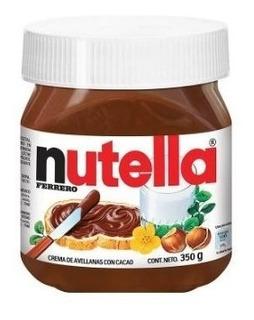 Nutella 350 Grs.