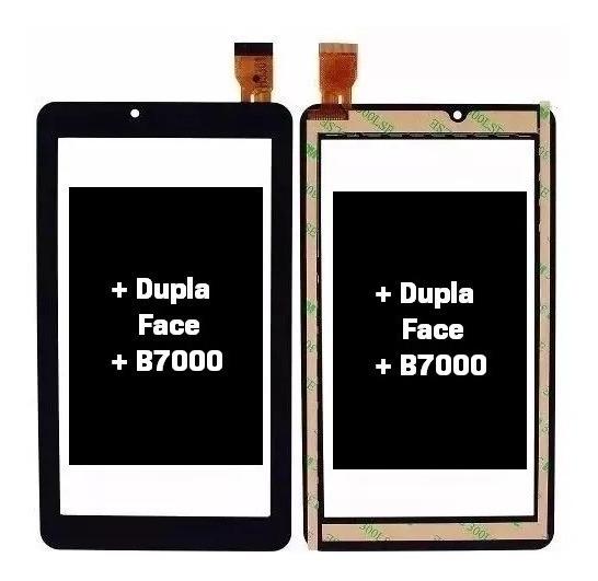 Tela Vidro Touch Tablet Dl Creative Tx380 Tx380bra Tx381