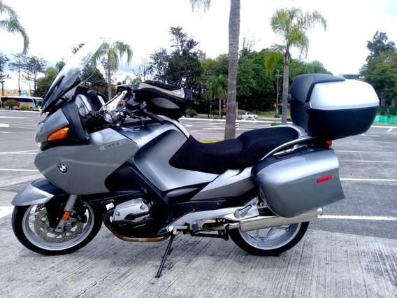 Moto Bmw R1200 Rt 2006