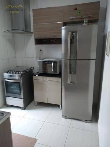 Apartamento Residencial À Venda, Cidade Boa Vista, Suzano. - Ap0331