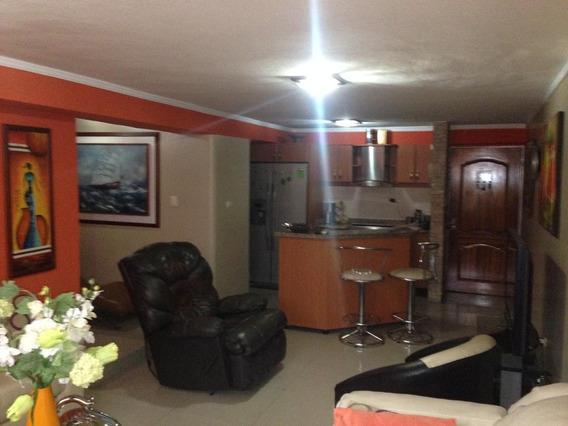 Apartamento En La Urb. Base Aragua 04141291645