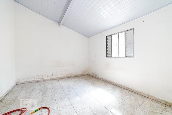 Casa Com 1 Dormitório - Id: 892990135 - 290135