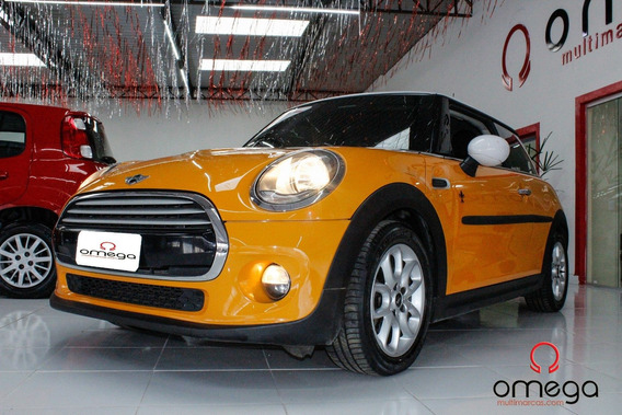 Mini Cooper 1.5 Turbo 12v Aut 2015
