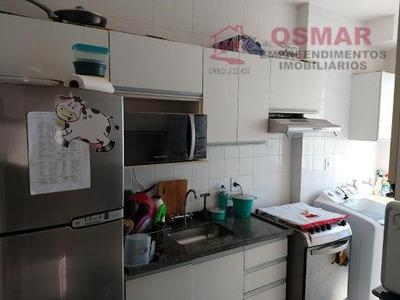Casa Com 2 Dormitórios À Venda, 49 M² Por R$ 180.000 - Parque Sevilha (nova Veneza) - Sumaré/sp - Ca0802