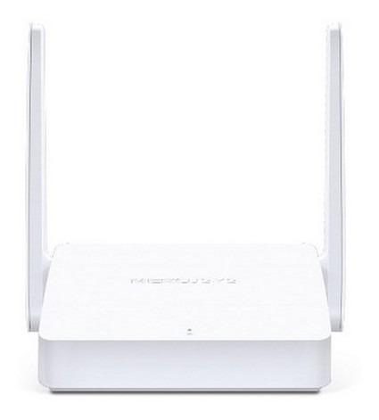 Roteador Mercusys Wireless 300mbps Conexão Estável Mwr301r