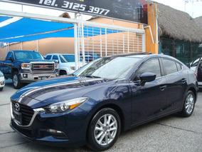 Mazda Mazda 3 2.5 I Touring Sedan At,un Dueño,garantia,credi