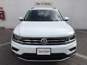 Volkswagen Tiguan 1.4 Comfortline Plus 2018 Excelente!