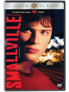 Smallville Temporada 1 2 3 4 5 6 7 8 9 10 Dvd