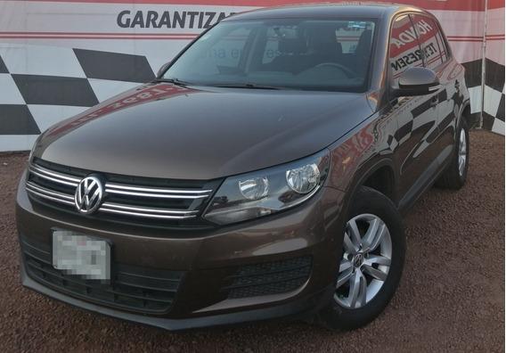 Volkswagen Tiguan 2.0 Nive At 2013
