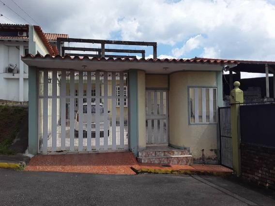 Alquiler De Casa Sector Palo Gordo