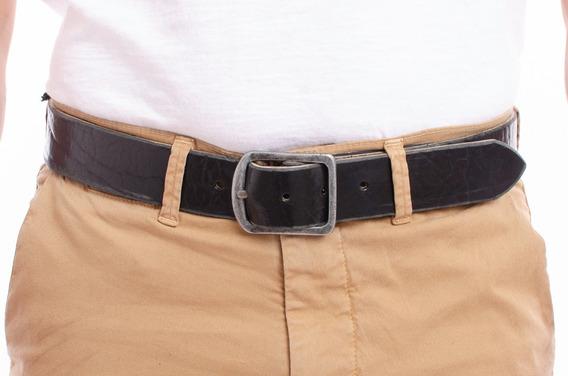 Cinturon Legacy Borde Gastado Hombre Lg8657110