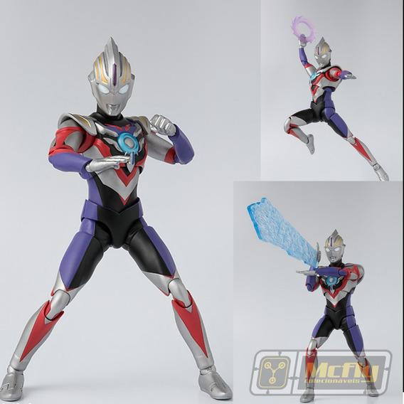 S H Figuarts Ultraman Orb Spacium Zeperion Bandai