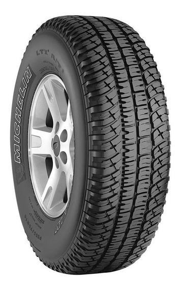 Llanta 245/75 R16 Michelin Ltx At2 109s