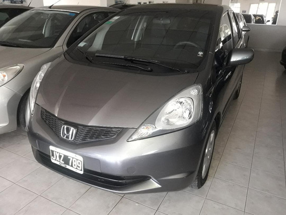 Honda Fit Lx 1.4 Manual Unico