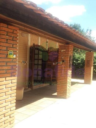 Chácara, Maracanã, Jarinú. - Ch07841 - 68996026
