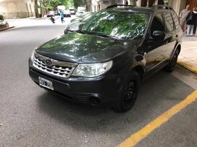 Subaru Forester 2.0 2 Awd X 5mt 2012