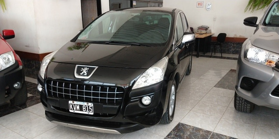 Peugeot 3008 1.6 Premium Thp 156cv 2013