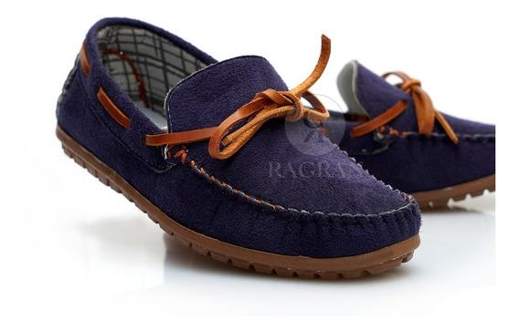 Sapato Mocassim Masculino Sapatenis Infantil Criança Barato