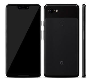 Telefone Celular Htc Google Pixel 3 Xl 128gb Novo Importado Dos Eua Pronta Entrega Envio Imediato Produto No Brasil