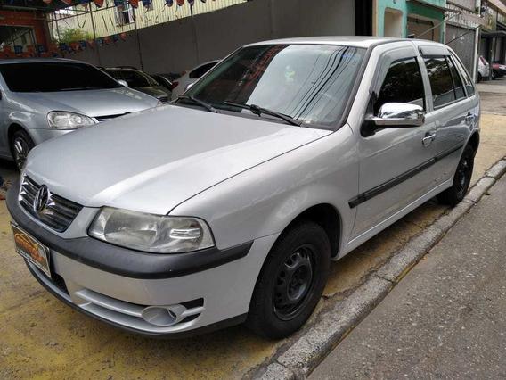 Volkswagen Gol - 2004/2004 1.0 Mi City 8v Gasolina 4p Manua