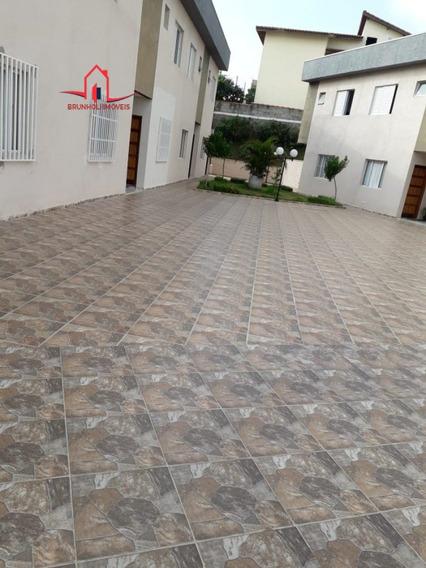 Casa A Venda No Bairro Polvilho Em Cajamar - Sp. - 2797-1