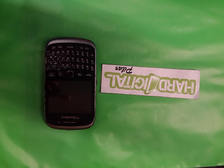 Repuesto Celular Blackberry 9320 Negro