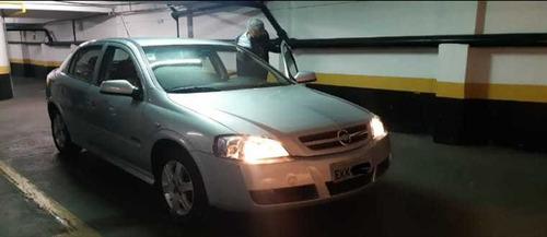 Imagem 1 de 12 de Chevrolet Astra 2009 2.0 Advantage Flex Power 5p 133 Hp