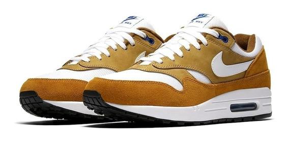 Nike Air Max 1 Premium Retro Curry. Entrega Inmediata!