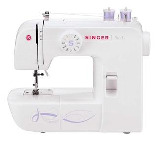 Máquina de coser Singer Start 1306 blanca 220V