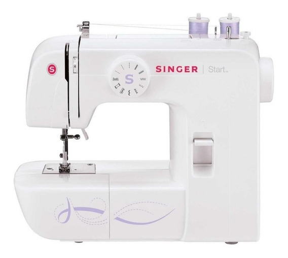 Máquina de costura Singer Start 1306 Branco 220V
