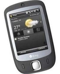 Raridade Smartfone Htc P3452 Windows Comanda Eletronica