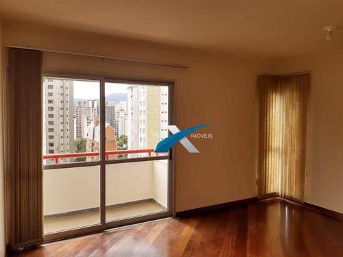 Apartamento 03 Quartos Lourdes - Ap1618