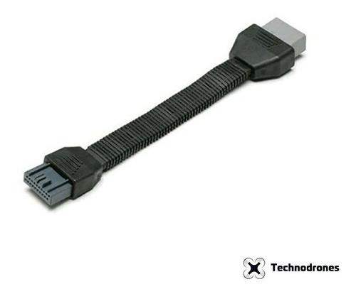 Dji Mg-1/s Charging Cable For Mg-12000p Battery + Xt90 Plug