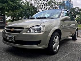 Chevrolet Classic 4p 1,4 Nafta Manual Lt 2010 Unico!!! Ep