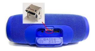 Pin De Carga Jbl Charge 3 Cambio Reemplazo Con Instalación