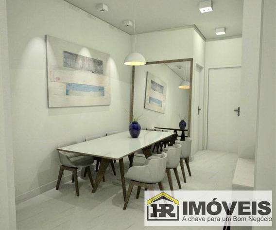 Apartamento Para Venda Em Teresina, Pedra Mole, 2 Dormitórios, 1 Suíte, 2 Banheiros, 1 Vaga - 1199_2-971238