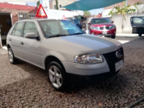 Volkswagen Pointer Gt 2009