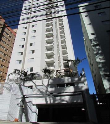 Apartamento 1 Dormitório 1 Vaga Coberta, Centro - Campinas - Ap0044