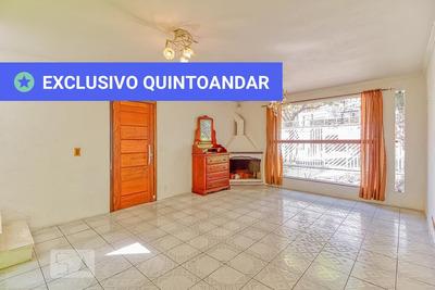 Casa Com 4 Dormitórios E 2 Garagens - Id: 892866489 - 166489