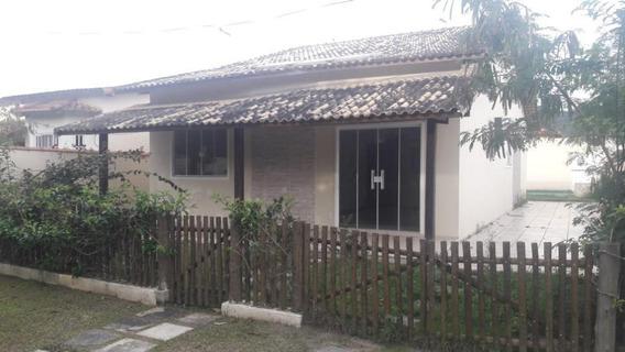 Casa Com 3 Dormitórios À Venda, 150 M² Por R$ 500.000,00 - Flamengo - Maricá/rj - Ca0123