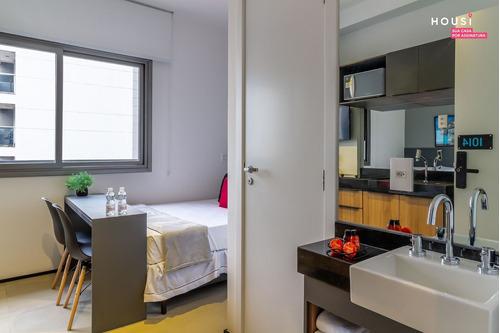 Apartamento - Paraiso - Ref: 1299 - L-1299