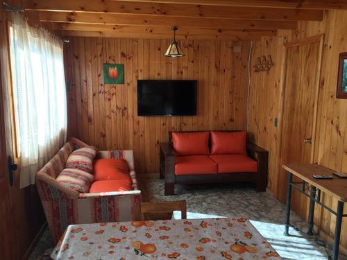 Cabañas En Pichilemu