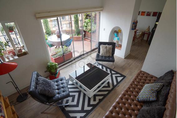 Apartamento Duplex En Venta En El Castillo