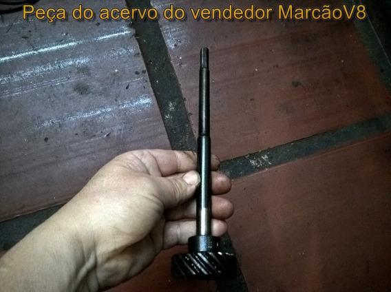 Engrenagem D Distribuidor E Da Bomba Óleo Motor Dodge V8 318