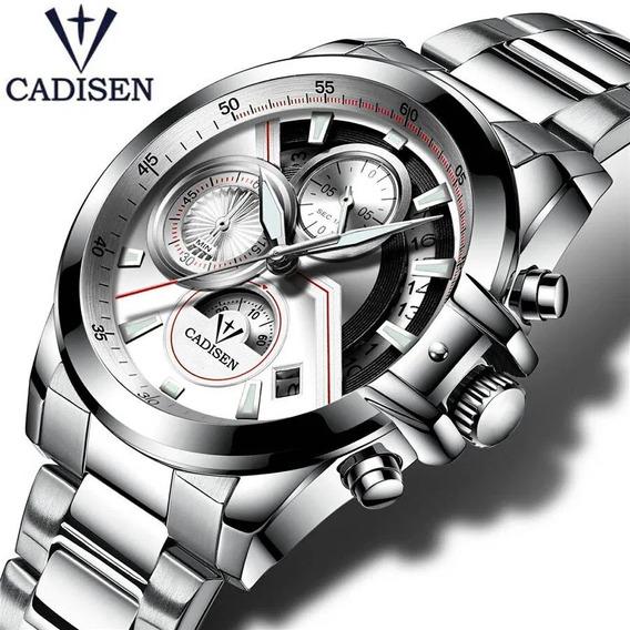 Relógio Esportivo Cadisen Mod. C9016